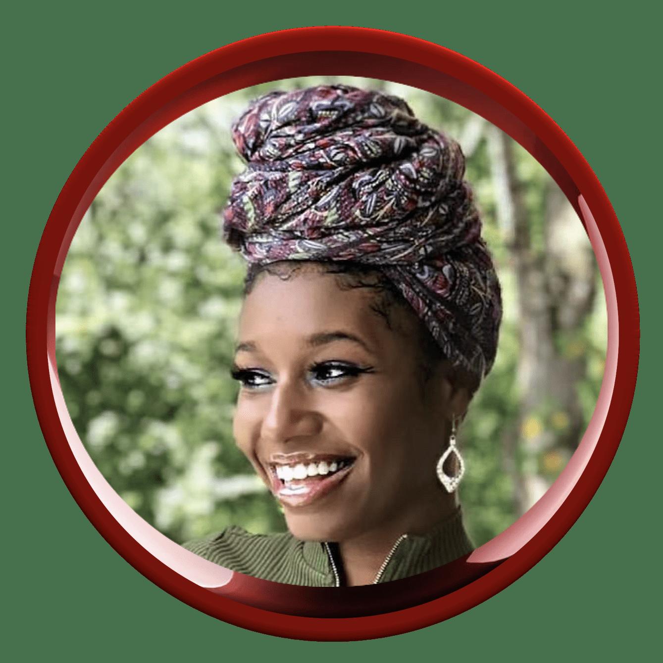 Kymora Simone